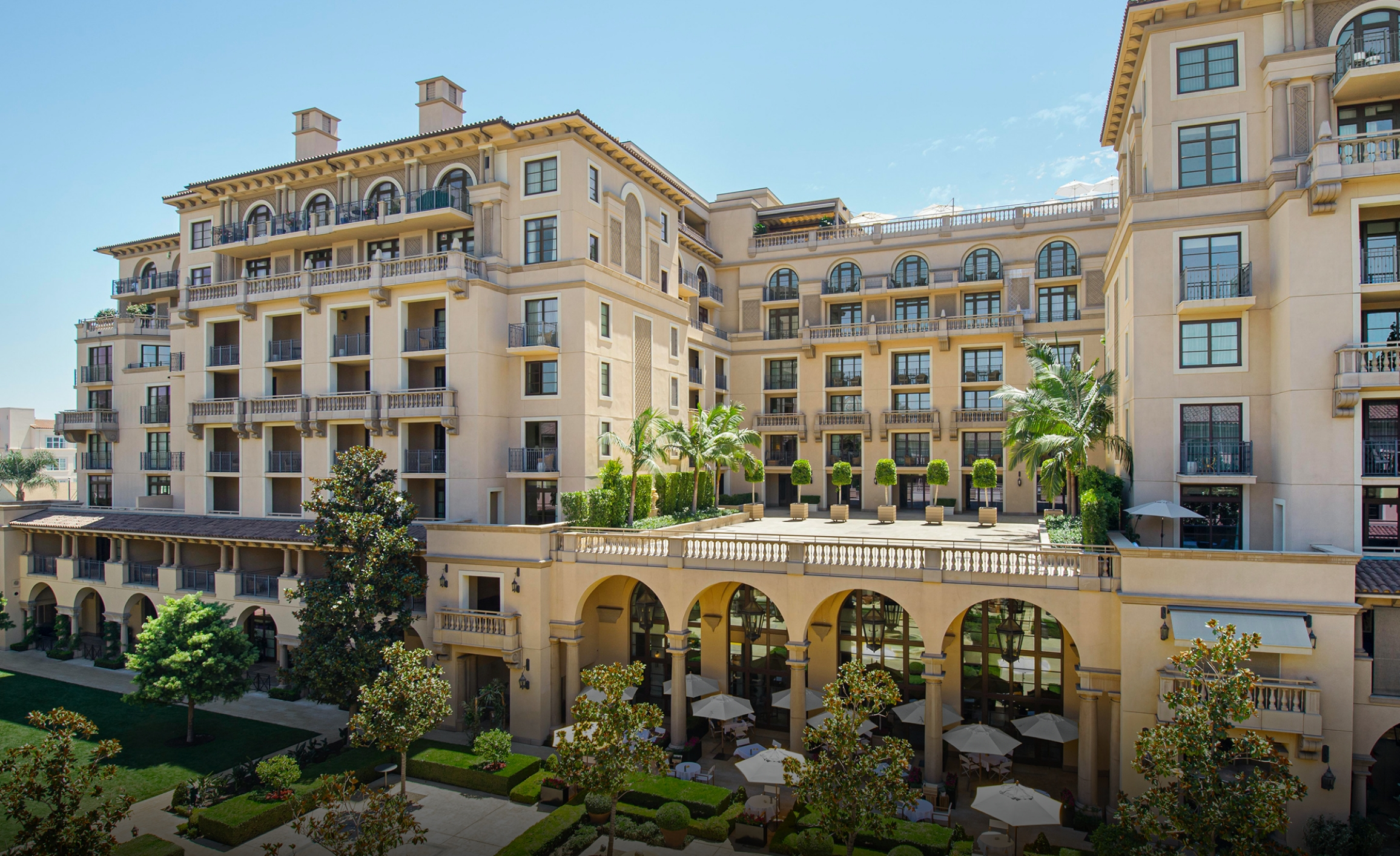 The Maybourne, Beverly Hills, CA